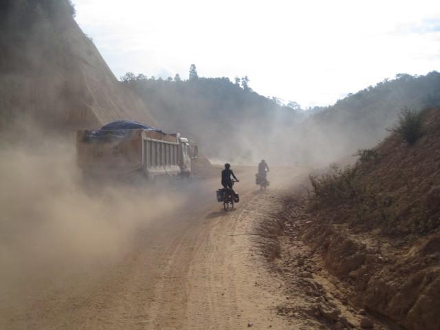 Dusty Foot Philosophers kicking up kilometres